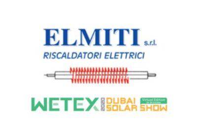 Elmiti for WETEX 2020
