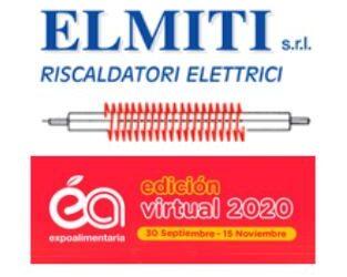 Elmiti at the Expoalimentaria Perù 2020