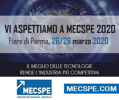 ELMITI alla 19° edizione di MECSPE