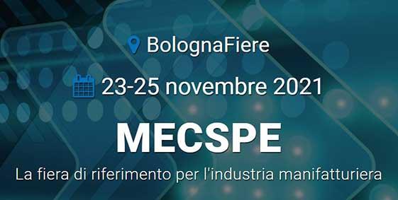 Torna in scena MECPSE: fiera per l'industria manifatturiera
