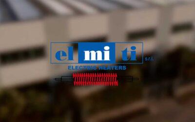 ELMITI SRL in FOOD PROCESSING